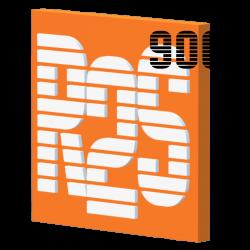 R2S 9000 - aktualizace z řady 8000