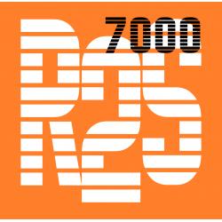 R2S 7000 - aktualizace z řady 6000